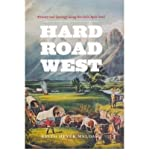 img - for [ Hard Road West: History & Geology Along the Gold Rush Trail By Meldahl, Keith Heyer ( Author ) Paperback 2008 ] book / textbook / text book
