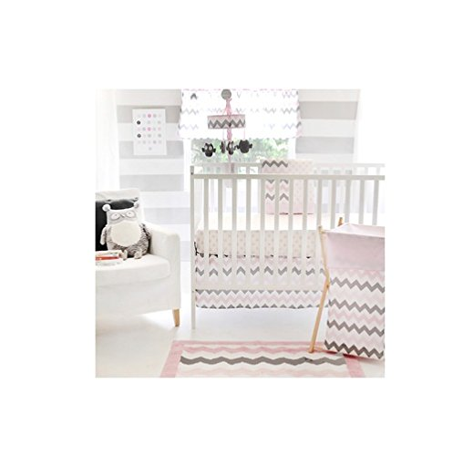 Best Chevron Bedding For Cribs And Nursery Sets