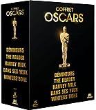 echange, troc Coffret Oscars - Démineurs + Harvey Milk + The Reader + Winter's Bone + Dans ses yeux