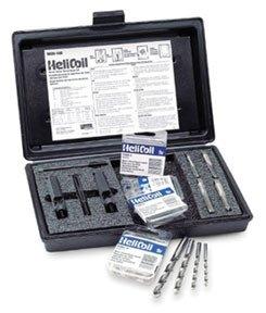 Helicoil (HEL5626-125) Metric Fine Master Thread Repair Set