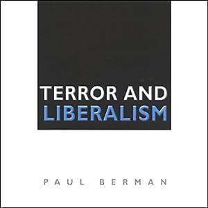 Terror and Liberalism Audiobook