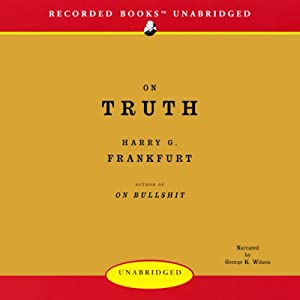 On Truth Audiobook
