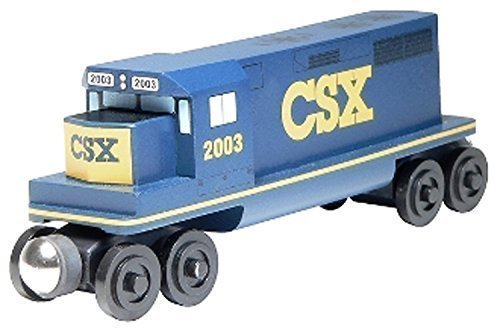 Buy Csx Trains Now!