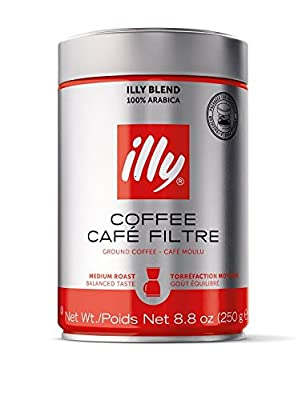 illy from Illy