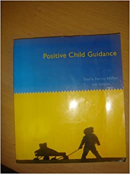 positive guidance To support social and emotional development and to to support social and emotional development and to provide positive this guidance begins with the.