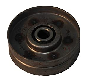 Genuine Oem Toro Parts - Pulley-idler 55-9290 from TORO PARTS