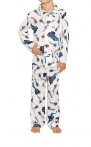 Organic Cotton Baby Pajamas