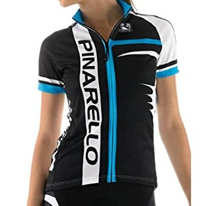 Giordana 2013 Ladies Pinarello Vero Trade Short Sleeve Cycling Jersey -... by Giordana