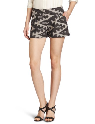 Twelfth St. by Cynthia Vincent Women's Pleated Front Short