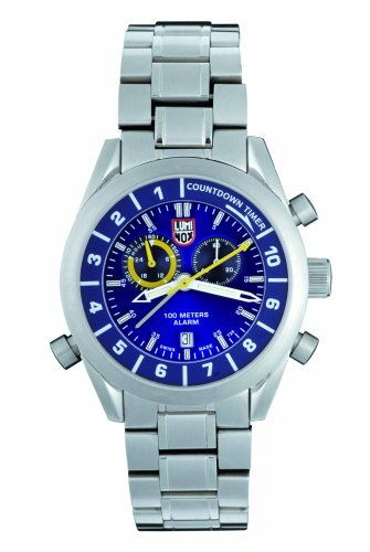 Luminox Men's A.1404 Yachting Countdown Timer