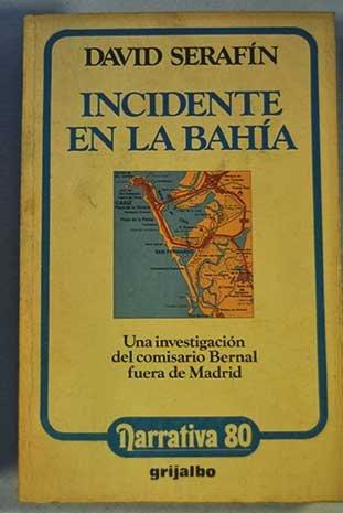 Incidente En La Bahía