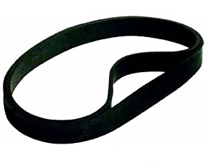 Electrolux Upright Vacuum Cleaner Drive Belts, Pair, To Fit 600 Series / Airclean / Airstream / Contour / Contour 2 / Glider / Powerglide / Goblin Housemaid & Kenwood A645, U1000
