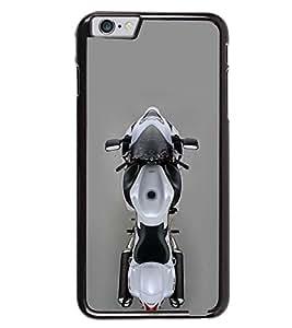 PRINTSWAG BIKE Designer Back Cover Case for APPLE IPHONE 6