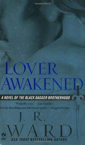 Lover Awakened Black Dagger Brotherhood Book 3 By J R Ward Free