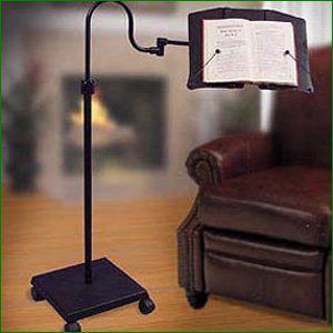 Book Holder Stand