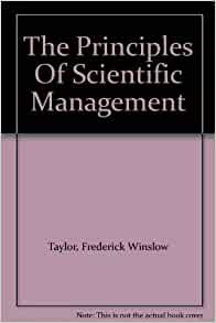 apple scientific management Strategic management can be defined as the art and science of formulating, implementing and evaluating cross-functional decisions that enable an organization to.