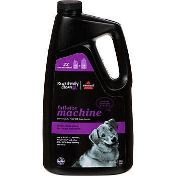 Pawsitively Clean Full Size Machine Formla