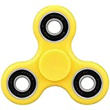 Best Quality Fidget Spinner, Focus Toy For Autism/ADHD/Anti Stress Anxiety(color May Vary)