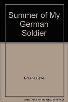 book review summer of my german The good german, set in berlin during the summer of 1945, is an equally  as  neil gordon observed in the new york times book review,.