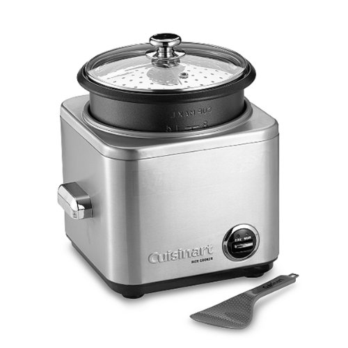 Cuisinart® 8-Cup Rice Cooker
