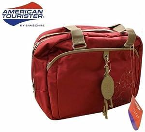 Samsonite American Tourister Laptop Shoulder Bag Case 69