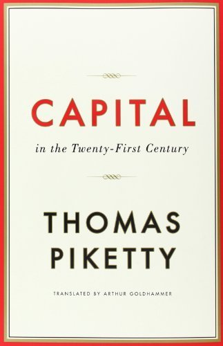 Capital In The Twenty-First Century descarga pdf epub mobi fb2