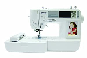 sewing machine with usb