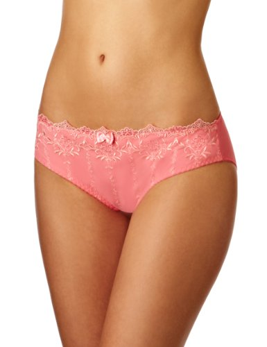 Curvy Kate Emily Brief Women's Shorts Coral/Blush