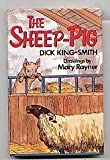 The Sheep-Pig (0575033754) by King-Smith, Dick