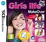 Girls Life Makeover Nintendo DS