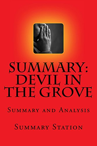 executive summary the devil continues to The devil and tom walker summary & study guide includes detailed chapter summaries and analysis, quotes, character descriptions, themes, and more.