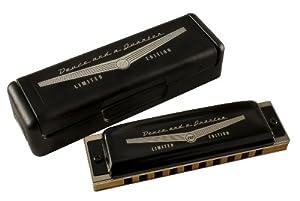 Hohner 225 Deuce and Quarter Harmonica