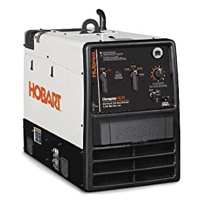 Hobart Champion Elite AC Generator and AC Stick Welder
