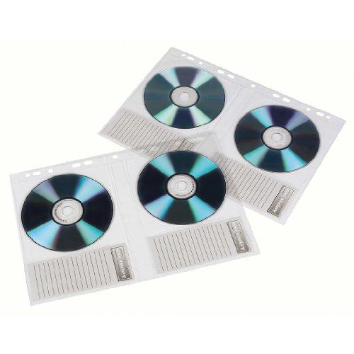 Hama buste porta cd con fori per quaderni ad anelli din a4 for Porta quaderni