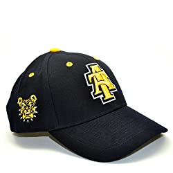 NCAA Triple Conference Adjustable Hat NCAA Team: North Carolina A&T