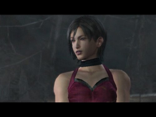 Resident Evil 4 Wii Edition galerija