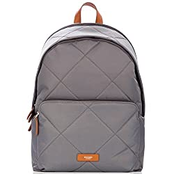 Knomo Bathurst Backpack 14-Inch Laptop - Grey