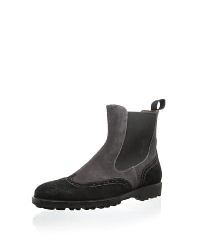 Gordon Rush Men's Zander Two-Toned Chelsea Boot