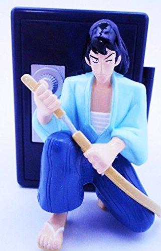 Lupin Iii Coin Bank(goemon Ishikawa) - 1