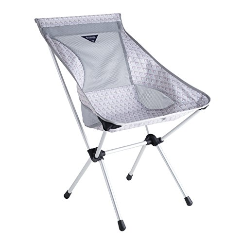 Helinox×Monro Camp Chair GRAY