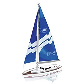 Dickie Spelzeug RC Sailboat