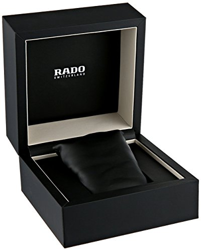 RADO 雷达 D-Star系列 R15513103 男士机械腕表 $558(约¥3600)有晒单图片