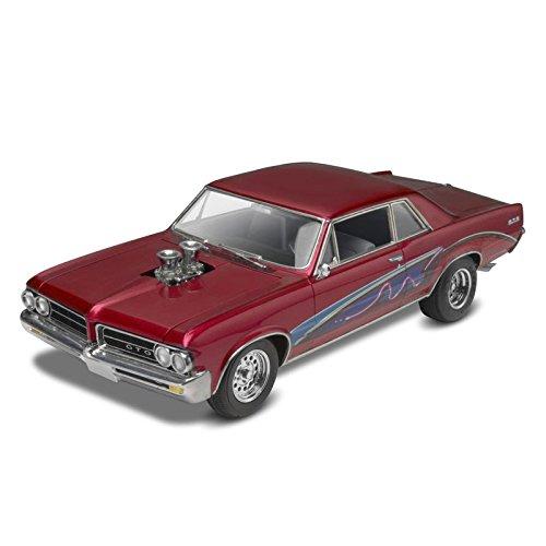 1964-pontiac-gto-2n1-revell-us-car-modellbausatz-124-10890