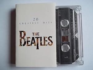20 Greatest Hits [Musikkassette]