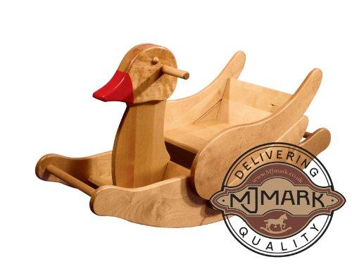Schaukelente Schaukelpferd Schaukeltier Duck