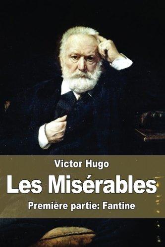 Les Misérables: Première partie: Fantine