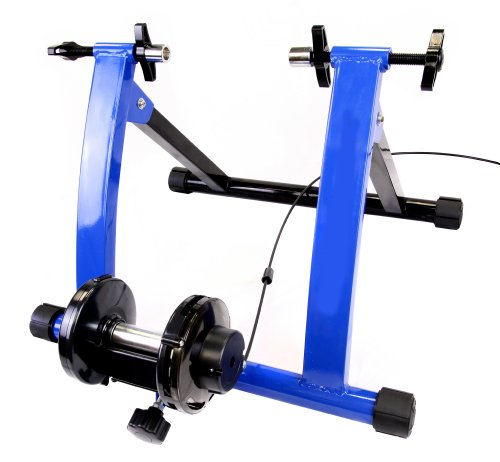 Ultega Indoor Bicycle Trainer Set