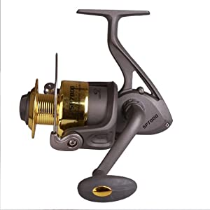 Freefisher New High-quality Fishing Reel High Power Gear Spinning Spool SP Series by FreeFisher