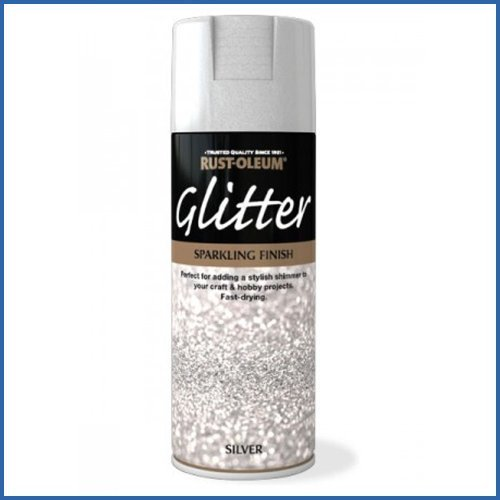 rust-oleum-ae0210001e8-400ml-glitter-spray-paint-silver-by-rustoleum