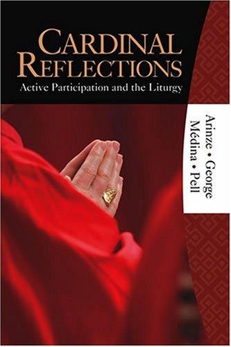 Cardinal Reflections, Francis Cardinal Arinze